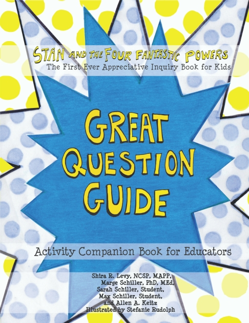 Great Question Guide